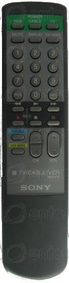 Дистанционно управление SONY  RM-V10