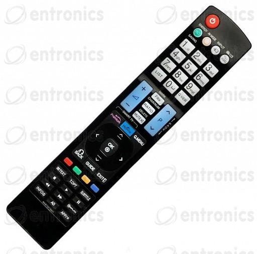 Дистанционно управление LG AKB73275697