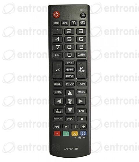 Дистанционно управление LG AKB73715650