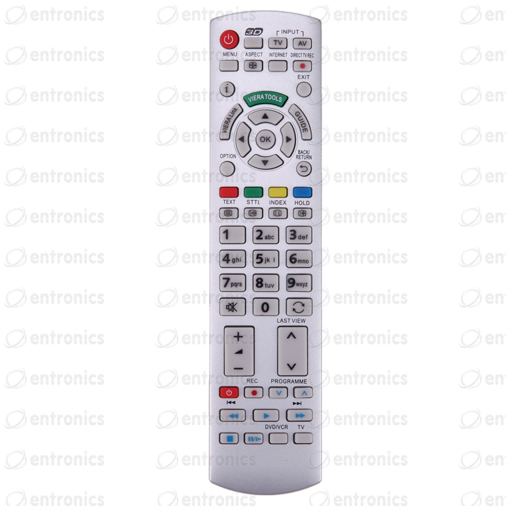 Дистанционно управление PANASONIC N2QAYB000673  3D