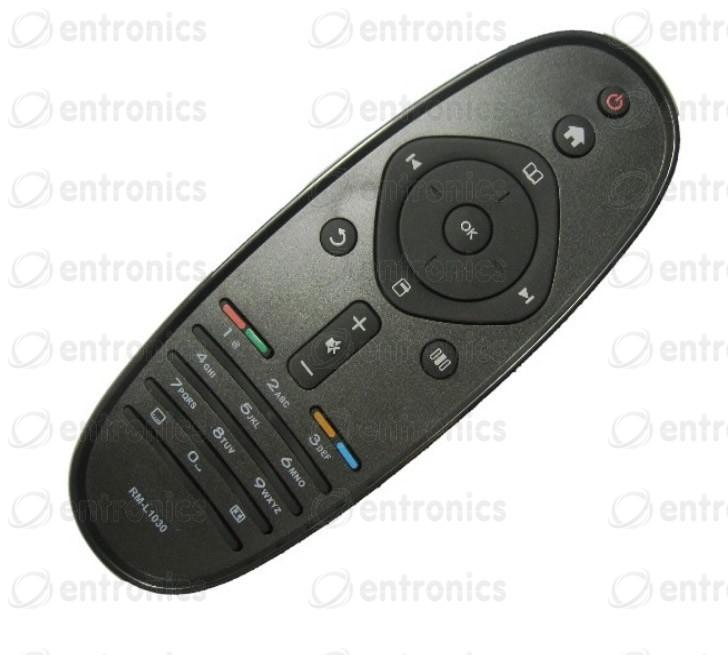 Дистанционно управление PHILIPS RM-L1030
