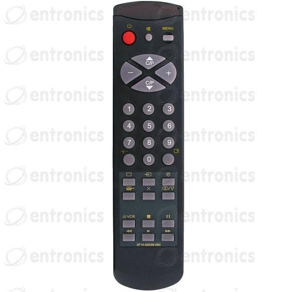 Дистанционно управление SAMSUNG 3F14-00038-092