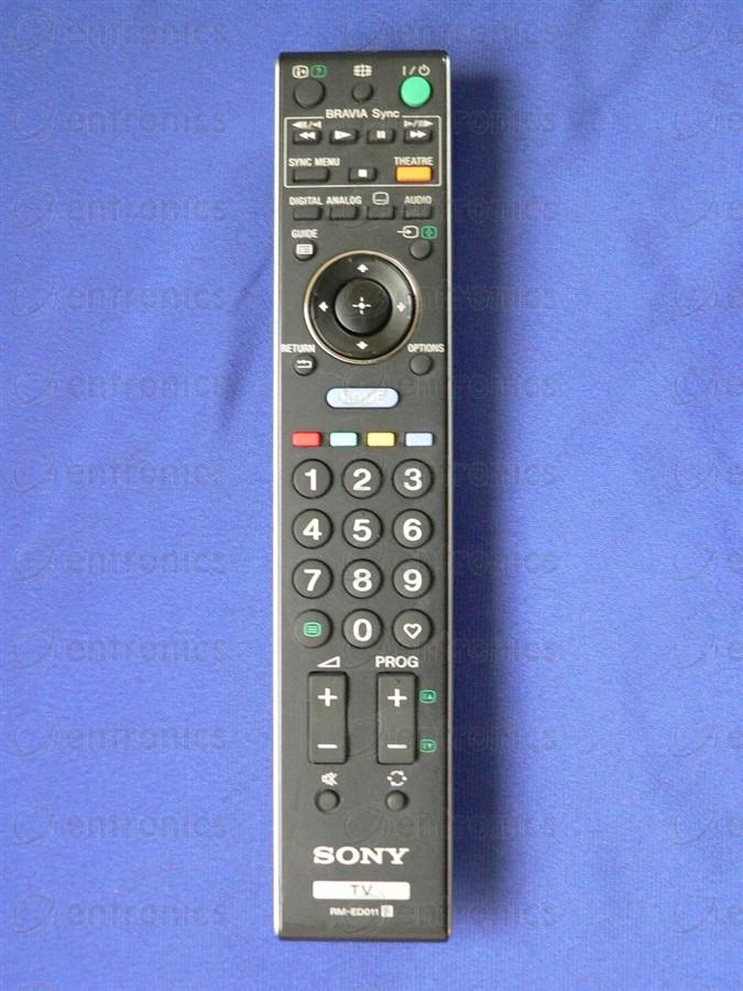 Дистанционно управление SONY RM-ED011