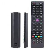 ДИСТАНЦИОННО УПРАВЛЕНИЕ FINLUX RC4875 = RC4862 = JVC RM-C1247 TELEFUNKEN VESTEL