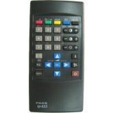 Дистанционно управление GRUNDIG TP623