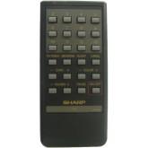Дистанционно управление SHARP G0599PE